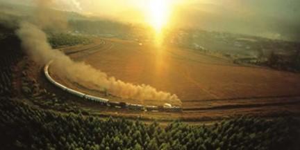 Se i giorni fossero treni