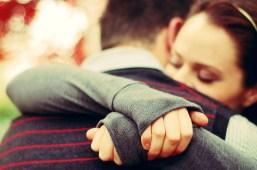 Il valore di un abbraccio